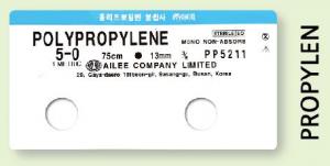 Chỉ khâu phẫu thuật AILEE Polypropylene