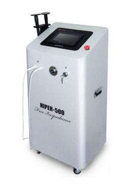 Máy giảm đau bằng dòng năng lượng cao tần 4.4 MHZ – Hiper-500